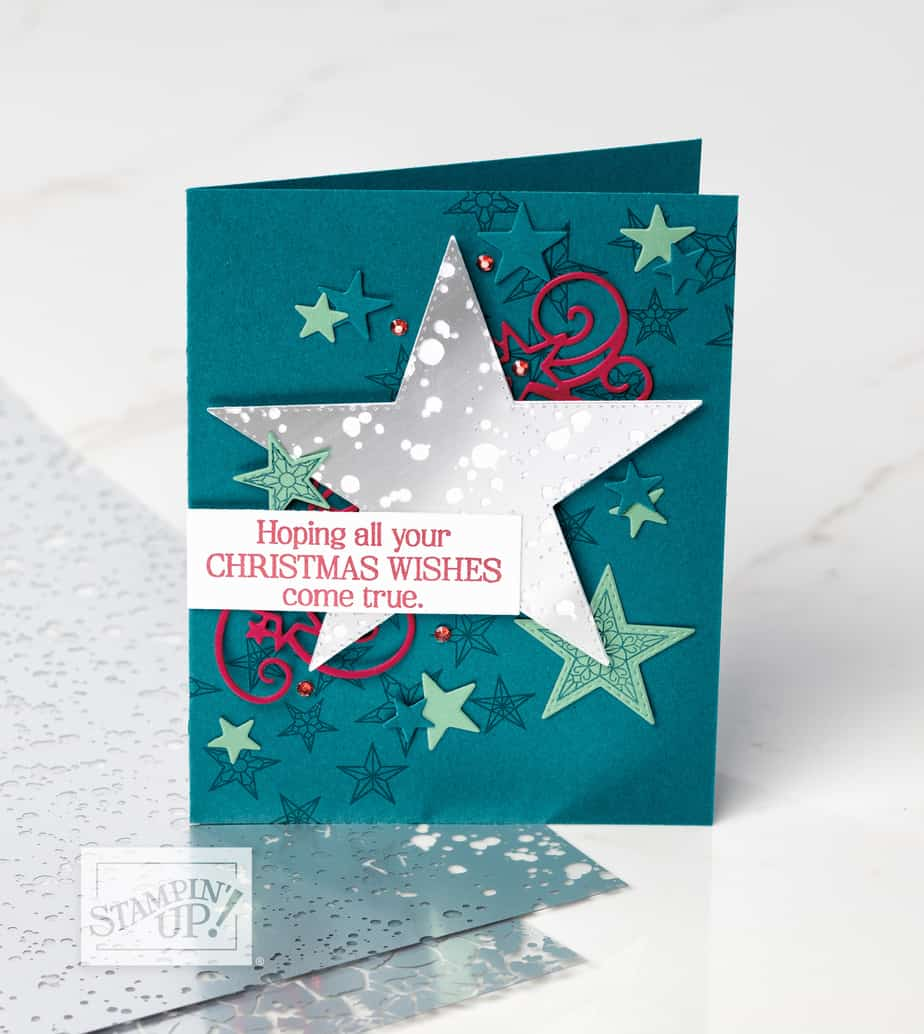 The Holiday Catalogue is LIVE