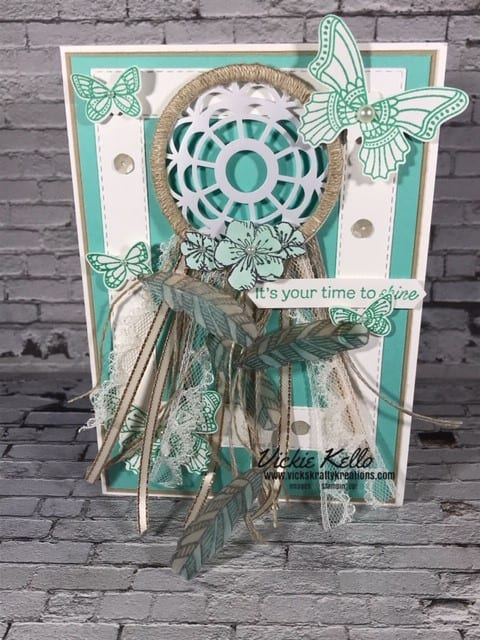 Kylie's International Stampin' Up! Blog Highlights